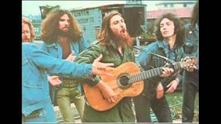 "Dr Hook -  ""Let The Loose End Drag"""
