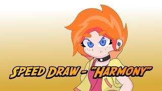 YowLife Speed Draw - Harmony