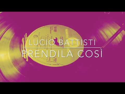Significato della canzone Nessun dolore di Lucio Battisti