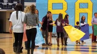 Edmond North High School raises money for charity (2013-02-15)