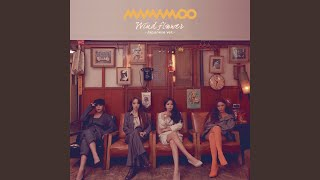 MAMAMOO - Sleep Talk