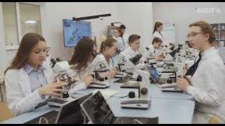 Школы городов России – партнёры Москвы (Москва, Оренбург, Саратов и Сочи)