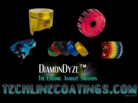 Introduction to DiamonDyze