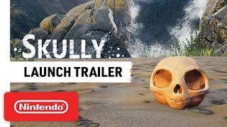 Nintendo Skully - Launch Trailer anuncio