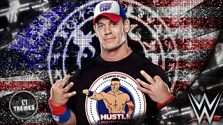 "John Cena 6th WWE Theme Song 2016 - ""The Time Is Now"" + DL [HD]"