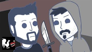 Rooster Teeth Animated Adventures - Mugged Miles