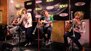 Cage The Elephant - 'Around My Head' ACOUSTIC (High Quality)