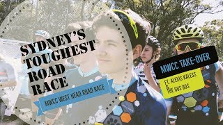 SYDNEYS TOUGHEST ROAD RACE | WEST HEAD ROAD RACE