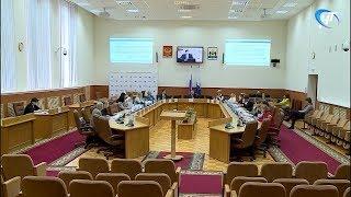 В Великом Новгороде сегодня собрались представители Союза Русских Ганзейских городов