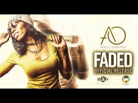 Adelle Onyango- Faded