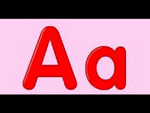 Starfall ABCs By Starfall Education  Free app learning alphabets phonics kids ipad Part 1 review