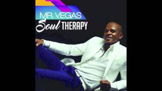 Im Delivered Mr Vegas feat Glacia Robinson from Soul Therapy Album Listen