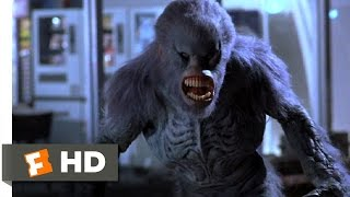 Evolution (7/9) Movie CLIP - Science Project's Over (2001) HD