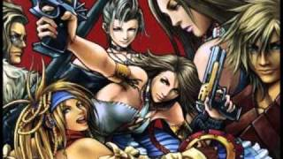 Fave Video Game Tunes 146 Real Emotion (Sweetbox English Version) (Final Fantasy X-2)