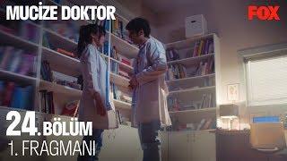 Mucize Doktor 24. Bölüm 1. Fragmanı
