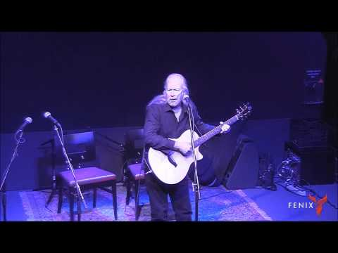 David Thompson@The Fenix Songwriters Showcase 7/1/14