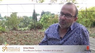 Les extraits du Sommet #059 – Gilles Pérole 2e