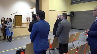 23 noiembrie 2019 – Conferința anuală a Uniunii Bisericilor Penticostale Române din Germania – Tu mă cercetezi de-aproape