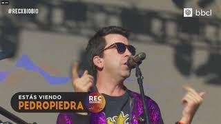 Pedro Piedra  Festival REC 04032018