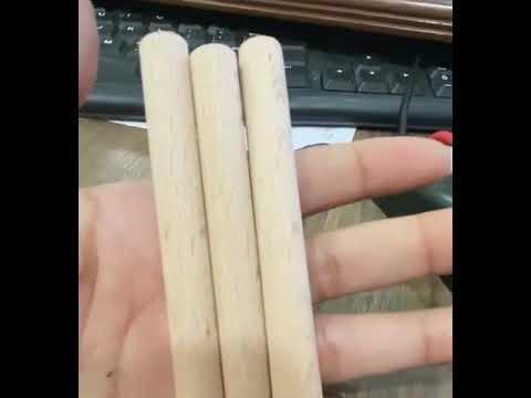 wooden Dowel