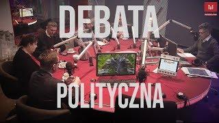 DEBATA POLITYCZNA
