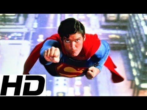 Superman Theme • John Williams