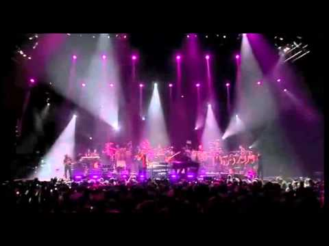 Michael Jackson - Just Good Friends Ft Stevie Wonder - Live Versión