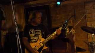 Video Undersphere - Slepá ulička - živě Stará pekárna 23.6.2014