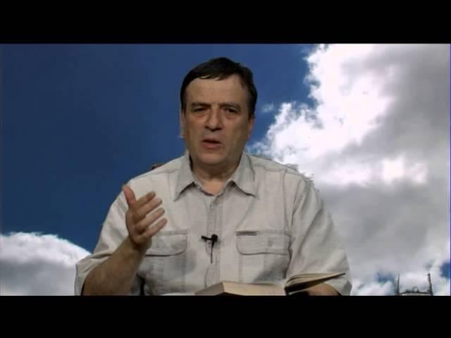Тълкувание на Евангелието по св.ап. и ев. Марк, глава 5, Иван Николов - ППТВ