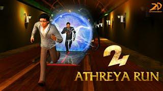 24 Athreya Run Gameplay