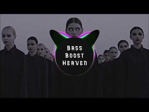 IC3PEAK - Грустная Сука / Sad Bitch (Bass Boosted) (HD)