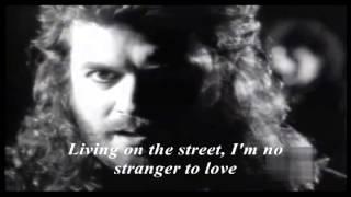 Black Sabbath   No Stranger to Love Lyrics + Subs