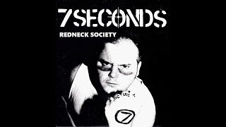 7 Seconds Redneck Society
