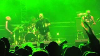 7Seconds - Still Believe / Exceptional (Fest Pod Parou 2015 Vyškov, Czech Republic) [HD]