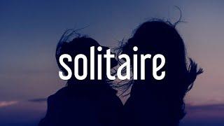 6s - Solitaire (Lyrics)