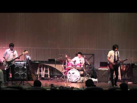 Vinnie Moore - Last Chance Cover By Hero Hunter Live เอกดนตรีบ้านสมเด็จ