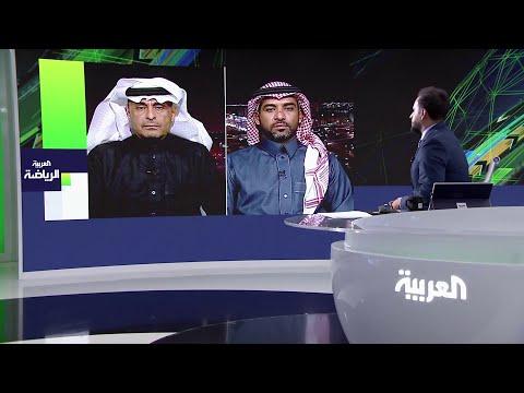 العرب اليوم - شاهد: عادل وعبده يتحدثان عن لقطة المنصور مع كاريلي