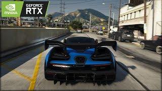 grand theft auto 5 pc 4k gameplay - Thủ thuật máy tính