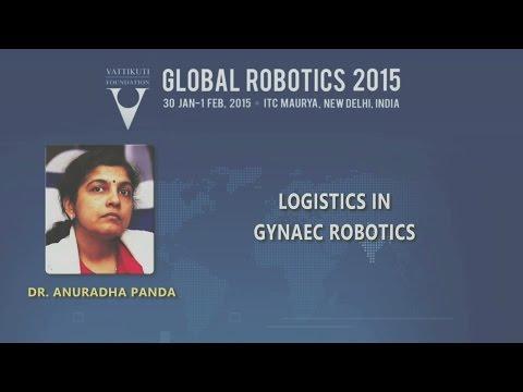Logistics in Gynaec Robots
