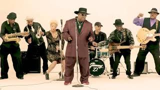 Shakey Ground - Jimmy D Scott [Official Music Video]