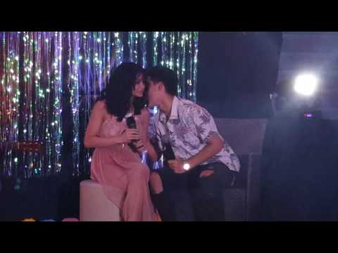 BaiLona's Duet During The 15th Birthday of Ylona Garcia