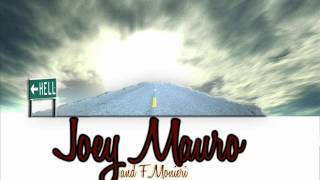 Joey Mauro - Streets Of Heaven - Italo Disco 2012 - made in italy