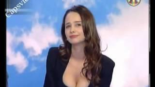 Pelin Sönmez Dehşet Göğüsler HD