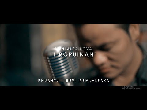 """""""I ROPUI NAN"""" By Vanlalsailova"""