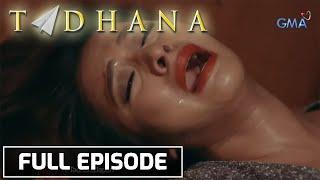Tadhana: Pinay entertainer sa Japan, pinag-agawan ng mga lider ng sindikato (Yakuzas)   Full Episode
