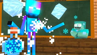Monster School: Brewing ( ALL EPISODES ) - Minecraft Animation