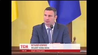 Новый Янукович Кличко