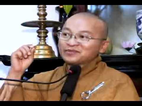 Vì Sao Tôi Theo Đạo Phật ? (09/05/2009)
