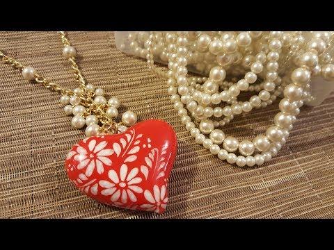 3400b6052828 Collar con perlas de vidrio que me envio Beebeecraft - Free video search  site - Findclip
