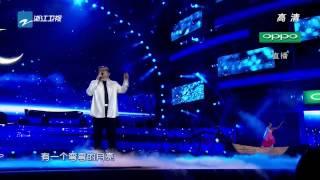 Video : China : Liu Huan 刘欢